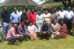 Student Information System Operationalisation Workshop